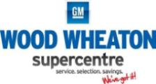 Wood Wheaton GM Supercentre logo