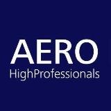 AERO | HighProfessionals GmbH-Logo