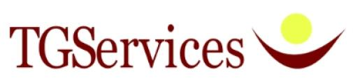 TG SERVICES INC logo