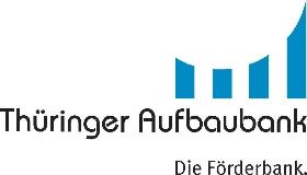 Thüringer Aufbaubank-Logo
