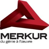 Logo MERKUR