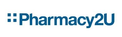 Pharmacy2U logo
