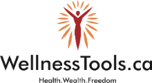 WellnessTools logo