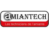 Logo AMIANTECH