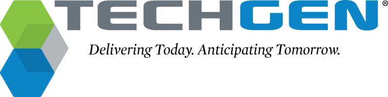 TechGen Consulting, Inc. logo