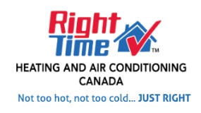 Right Time Heating & Air Conditioning
