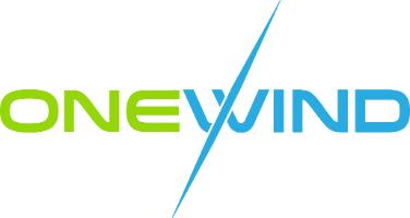 One Wind Services Inc. logo