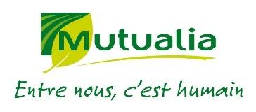 Logo Groupe Mutualia