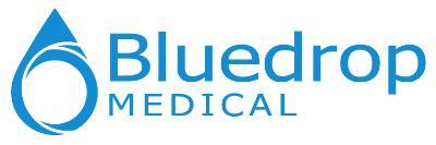 Bluedrop Medical logo
