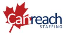 Canreach Staffing