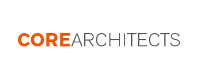 CORE Architects logo