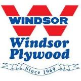Windsor Plywood Head Office logo