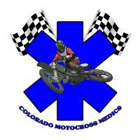 Working at Colorado Motocross Medics in Fort Collins, CO