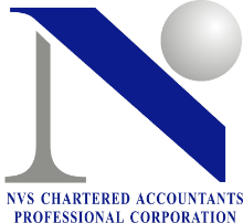 NVS Chartered Accountants Professional Corporation