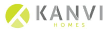 Logo Kanvi Homes