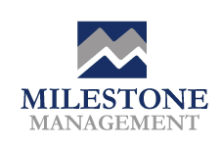 Milestone Management