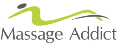 Massage Addict Inc. logo