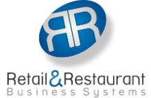 Retail and Restaurant Business Systems logo
