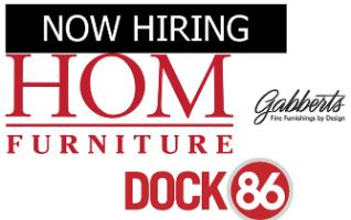 HOM Furniture Delivery Driver Hourly Salaries In Saint Cloud, MN