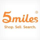 5Miles App