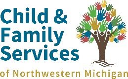 Child and Family Services of Northwestern Michigan logo
