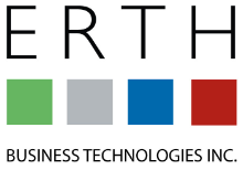 ERTH Business Technologies Inc