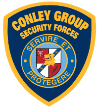 Conley Group Security Forces