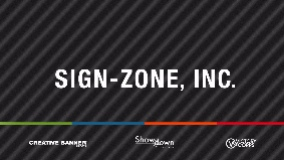 Sign-Zone, Inc.