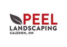 Logo Peel Landscaping Ltd.