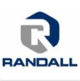 Randall Construction logo