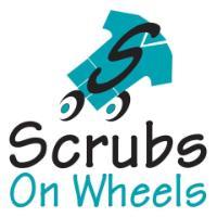 Scrubs On Wheels