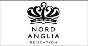Logo firmy - Nord Anglia Education