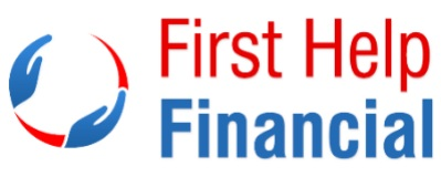 First Help Financial logo