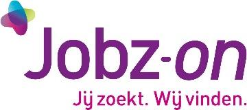 Logo van Jobz-on
