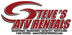 Steve's ATV Rentals logo