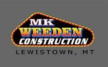 MK Weeden Construction, Inc.