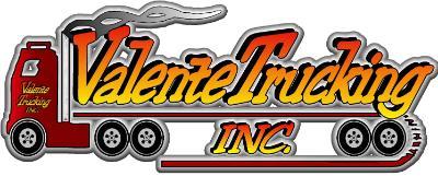 Valente Trucking inc