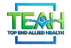 Top End Allied Health Services logo