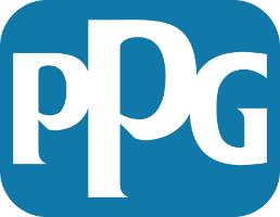 logotipo de la empresa PPG Industries