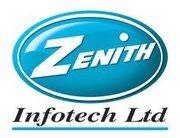 Zenith Infotech logo