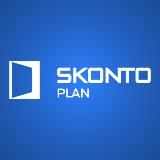 Skonto Plan UK logo