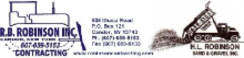 R.B. Robinson Contracting, Inc