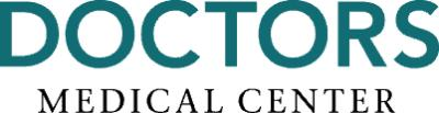 Image result for doctors hospital modesto logo