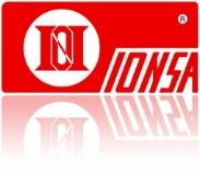 logotipo de la empresa IONSA