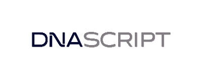 Logo DNA Script