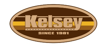 Logo Kelsey Trail Trucking Ltd