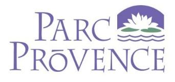 Parc Provence
