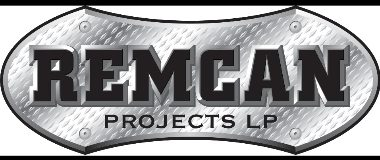 Remcan Projects