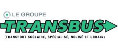 Logo Le Groupe Transbus