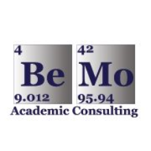 BeMo Academic Consulting logo